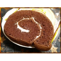 圓形黑旋風奶油蛋糕(每一份約80g上下)