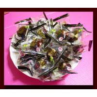 正本土黑糖夾酸梅糖(黑糖梅)一斤裝