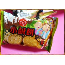 弘家馨小鹹餅-奶素