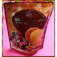 盛香珍濃厚巧克力法國酥-五星級下午茶級包裝
