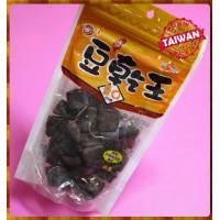 台中清水名產豆乾王-超厚豆乾角純素