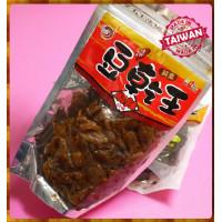 台中清水名產豆乾王-麻辣超軟豆乾純素