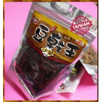 台中清水名產豆乾王-沙茶超軟豆乾純素