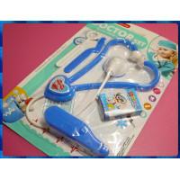 藍博士醫生玩具套件組