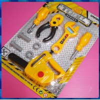 男生專屬大型機電工程師玩具套件組