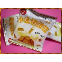 小金塊餅乾特濃牛奶口味-奶素(25g一包)