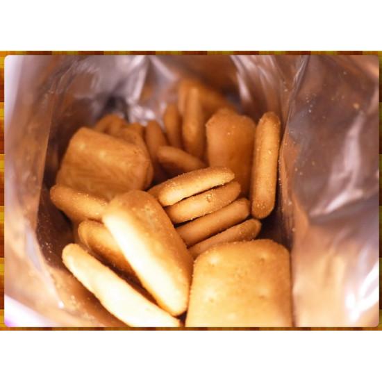 超mini的孔雀餅乾-正乖乖公司貨原味(單包報價)