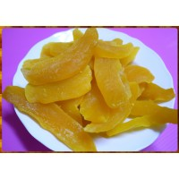 泰國原裝阿蜜特芒果乾(整顆切片)一公斤裝