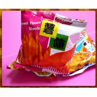 早年的味道系列-蕃薯條15元包-內附甜辣醬包