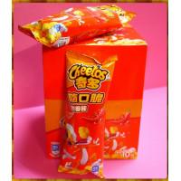 奇多麻吉包(隨口脆)微香辣口味12包裝