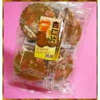 一品名的杏仁片煎餅10片一包裝
