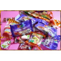 萬聖節主題包裝造型軟糖27小包裝