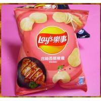25元賣Lay's樂事宮崎香煎嫩雞肉(單包報價)