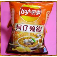 25元賣Lay's樂事蚵仔麵線口味洋芋片(單包報價)