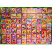 70洞全彩虹妙妙圈主題營業用級洞洞樂