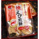 燒蝦煎餅12小包108g..