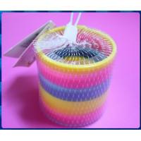 8公分直徑超大彩虹圈(妙妙圈)-網袋包裝款