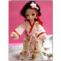 可兒娃娃-韓國公主娃娃