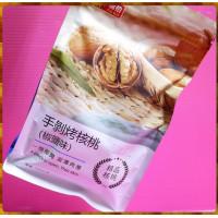 吃天然的最好的手剝烤核桃-椒鹽風味-250g精品包裝款