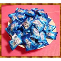 經典薄荷糖酷涼原味600g裝(台灣製造)