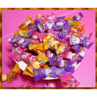 脆皮水果曼陀珠軟糖(600g裝)-源頭供貨
