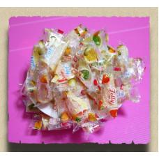 迷你水果冰淇淋甜筒軟糖(600公克)裝
