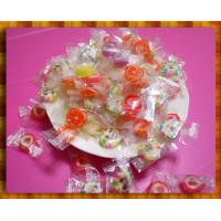 金太郎卡通硬脆糖(又稱彩繪糖)一台斤裝