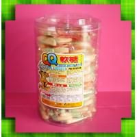 香蕉QQ棉花糖軟糖