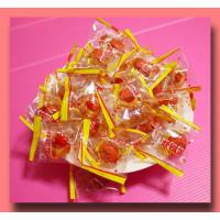 麥芽酸梅黃晶糖(太陽糖)一斤裝