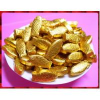 年年有餘巧克力(600g裝)台灣製