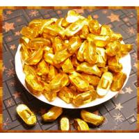 黃金元寶巧克力(600g裝)台灣製